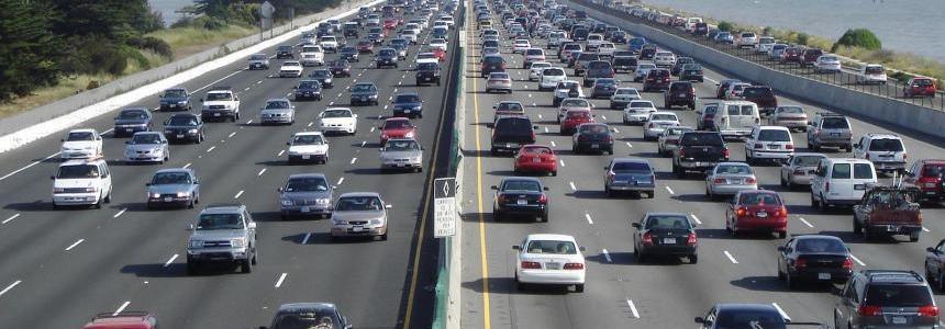 Traffic Mod v1.2.0.1