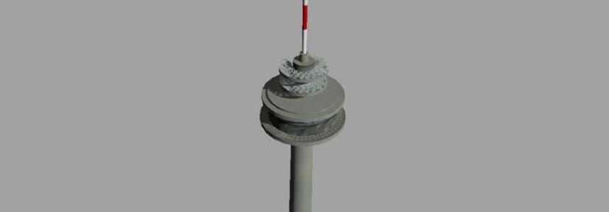 TV Tower v0.9