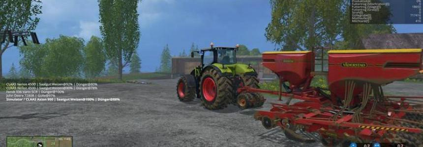 Vaderstad Soil Mod Set v4.0 Final