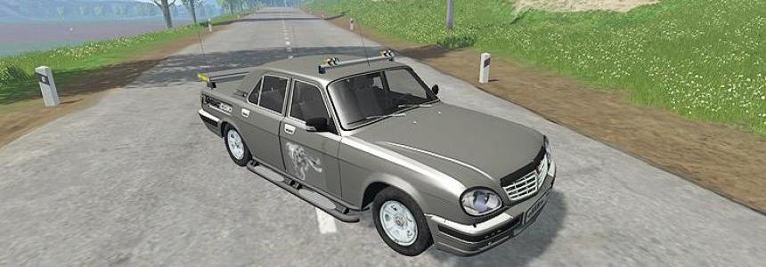 Volga Gaz 3105 v1.0