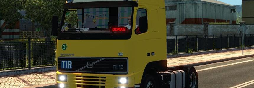 Volvo FH12 380 1.22.x