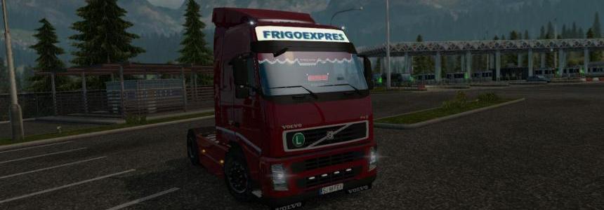 Volvo FH12 Frigoexpres 1.22.x.x