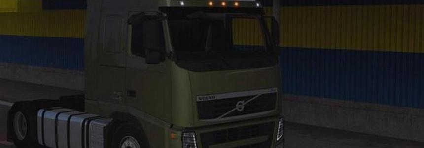 Volvo FH13 1.22