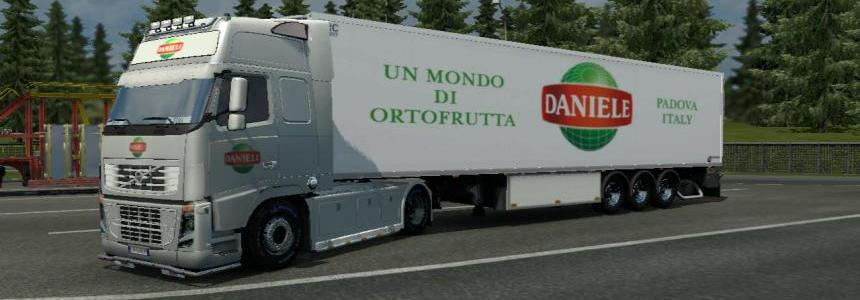 Volvo FH16 2009 ohaha Daniele import export skin
