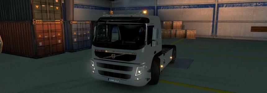 Volvo FM by Rebel8520 v4.5
