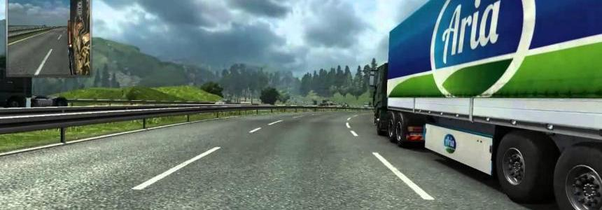 Wild Sounds for all Trucks v0.92