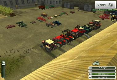 Farming Simulator 2013 Mod Packs - Page 2