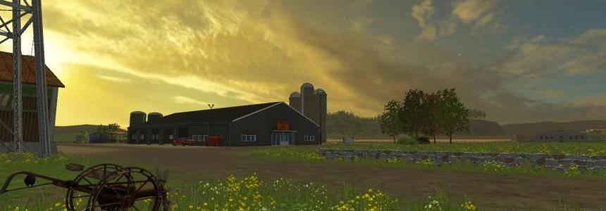 Woodmeadow Farm v1.1