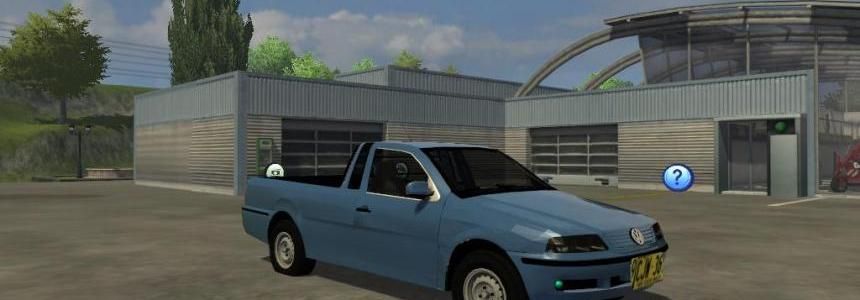 1997 Holden Commodore v8 ute v1