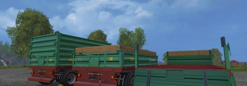 Farmtech TDK 900 v1