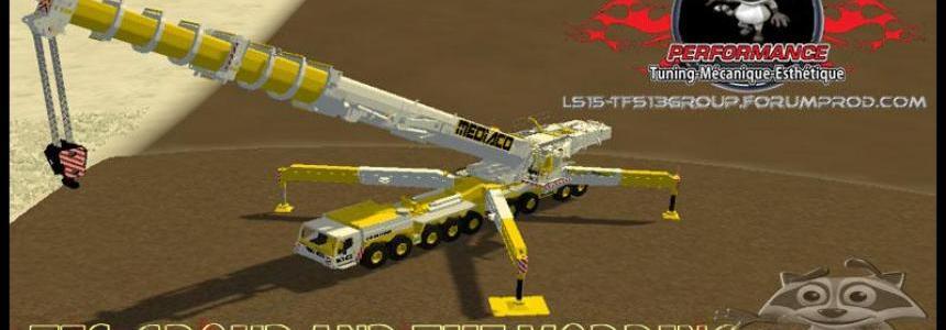 LIEBHERR LTM11200 MEDIACO v1 beta