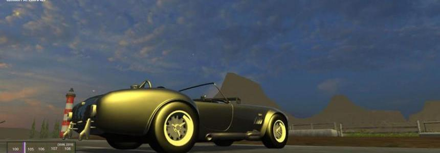 AC shelby Cobra 427 v1.0