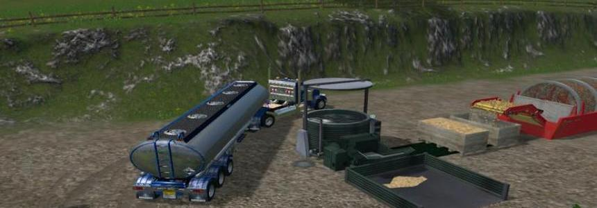 Advance Trailer Pack v1.0