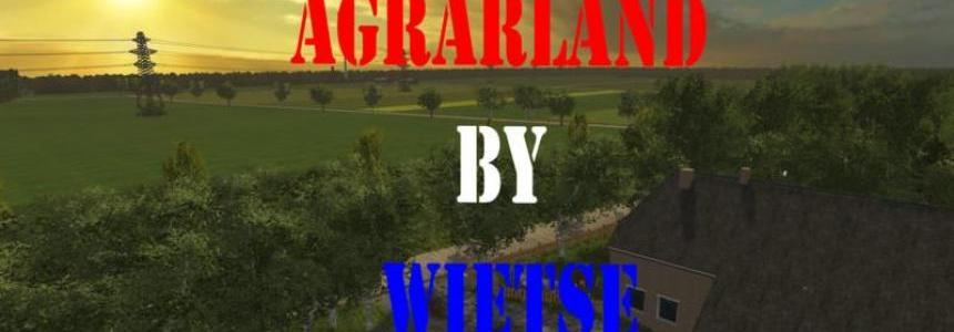 Agricultural land v1.0 Beta