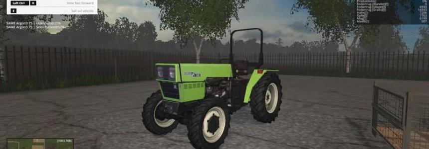Agrifull 345 DT v1.0