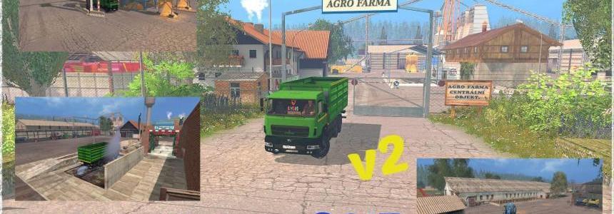 Agro Farma 2015 CZ v3.0