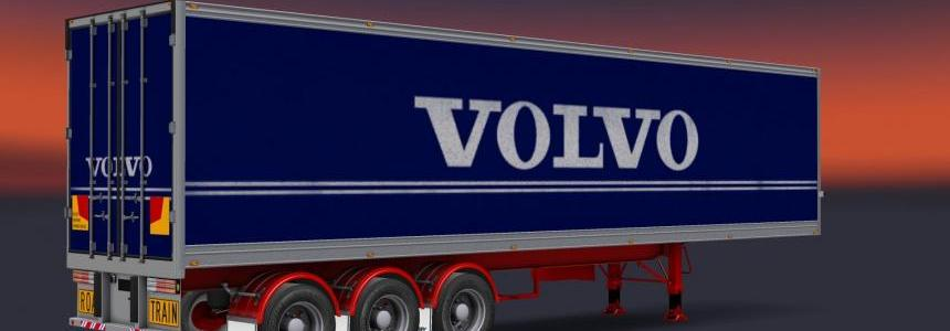 B-Doubles Trailers Pack 1.22