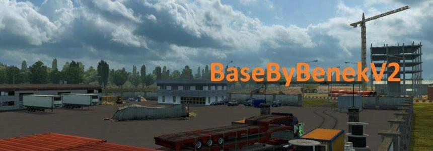 Base By Benek v2