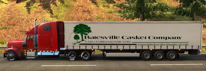 Batesville Casket Co. 1.22