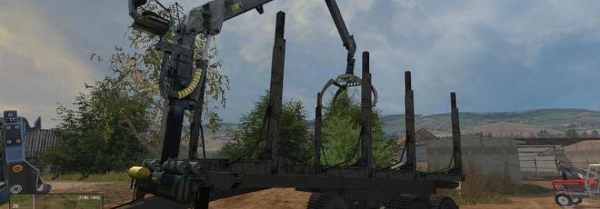 Big Timber Trailer v1.0