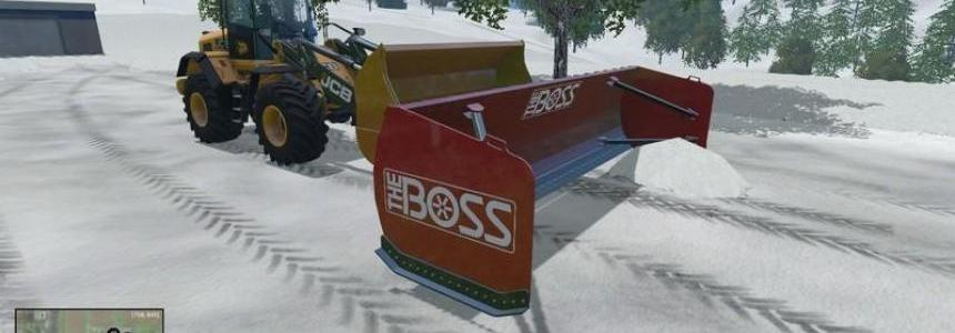 Boss Box Plow Pack v1.0