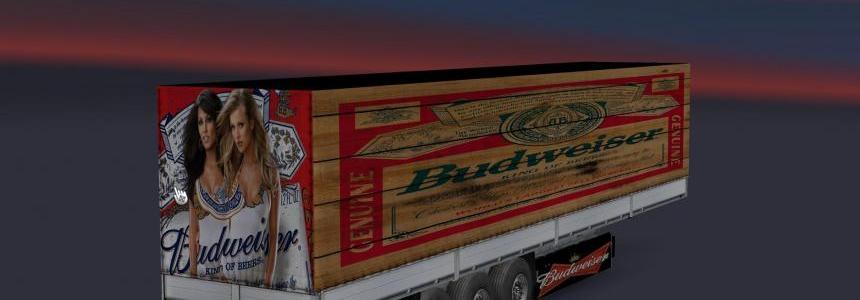 Budweiser 1.22