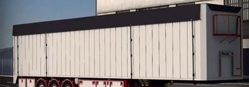 Chereau Trailer 1.22.x