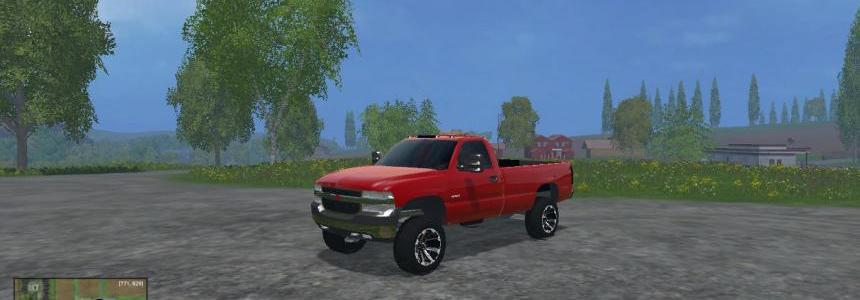 Chevy 2002 v2