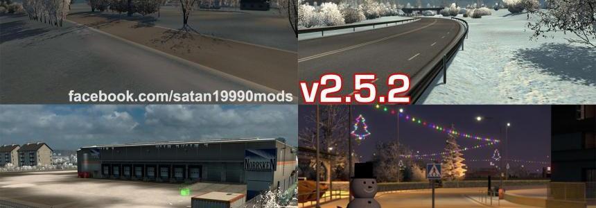 Complete Winter Mod v2.5.2