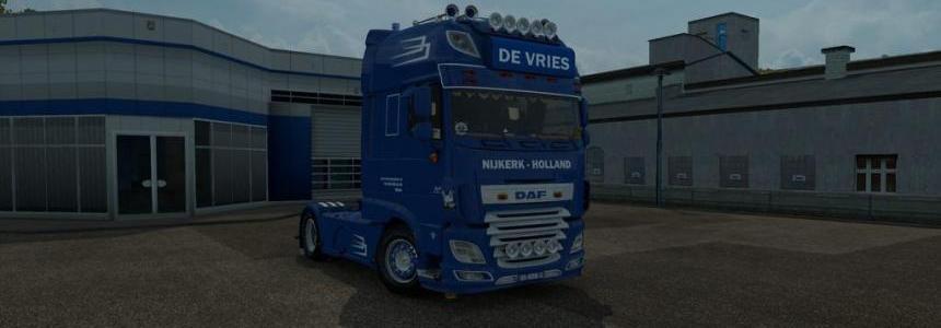 DAF E6 De Vries 1.22.x