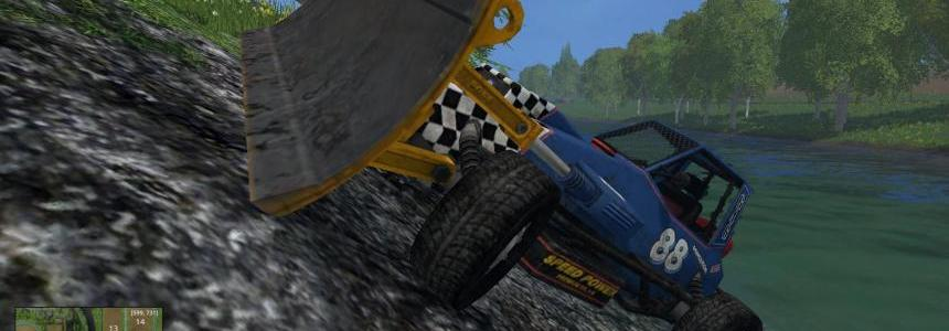 Demolition Racer v1.0