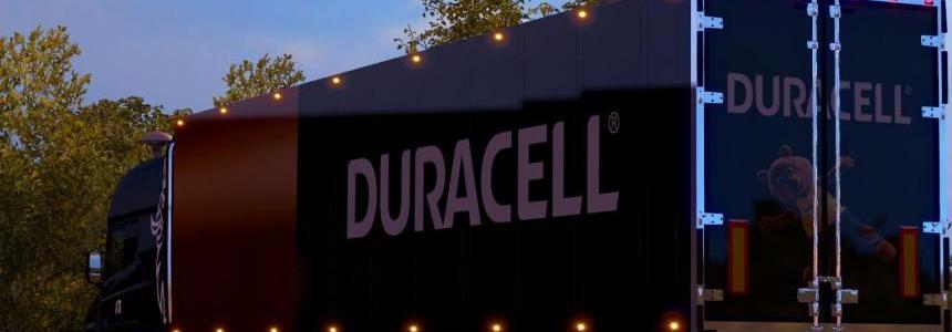 Duracell Trailer 1.22.x