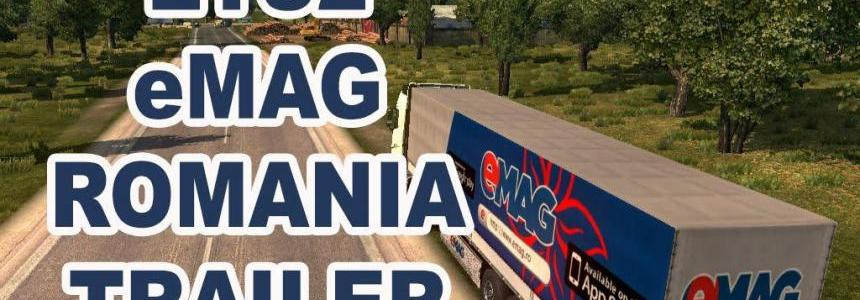 Emag Romania Trailer
