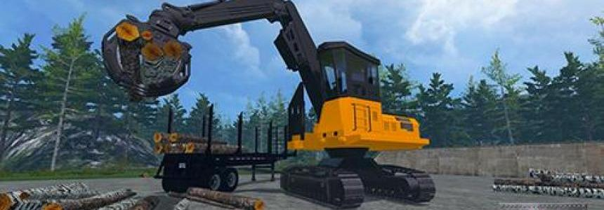 FDR Logging - Grapple Loader v2.0