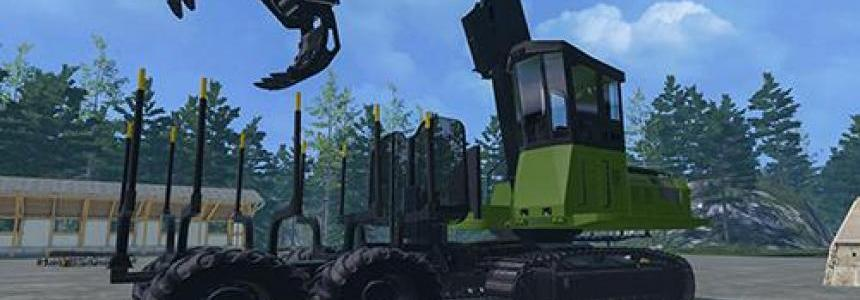 FDR Logging - Swing Forwarder v2.0