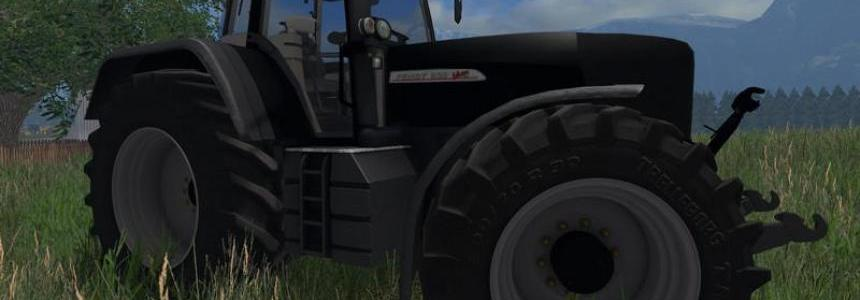 Fendt 930 black beauty textures pack v1.2
