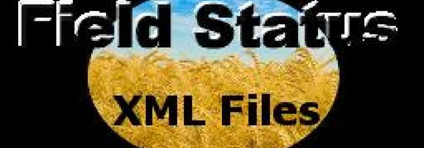 Field Status XML Files v15.4.1