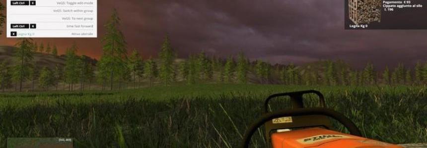 Firewood v1.1.0