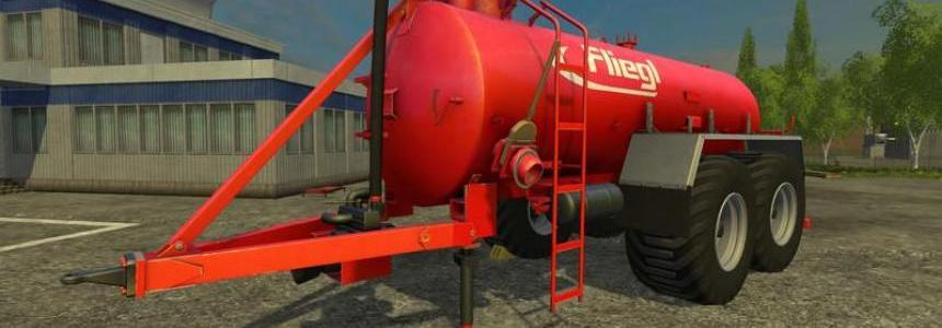 Fliegl VFW 15000 v1.0