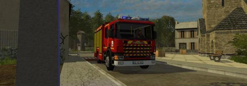 FPT Scania Gimaex v1.0