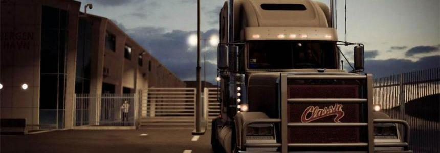 Freightliner Classic XL v3.2.1