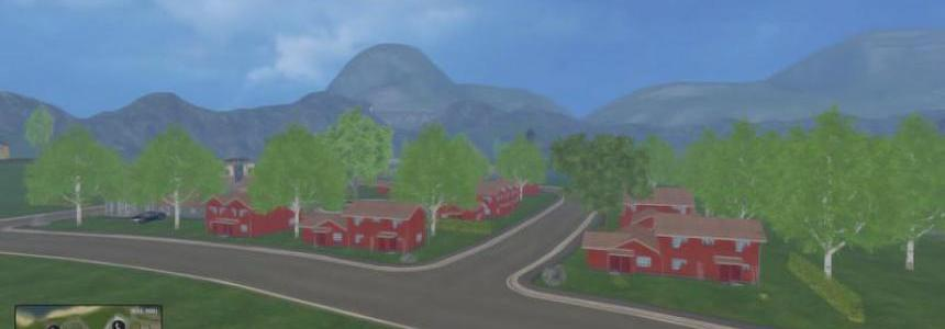 FS 11 map for FS 15 v2.5