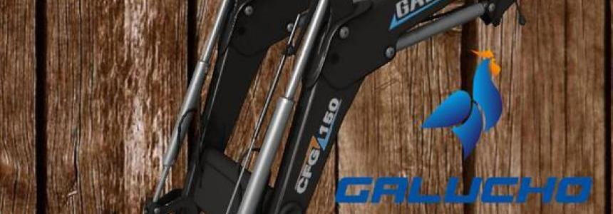 Galucho CFG 150 v1.1