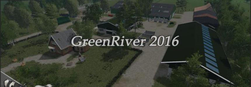 Green River 2016 v2.1