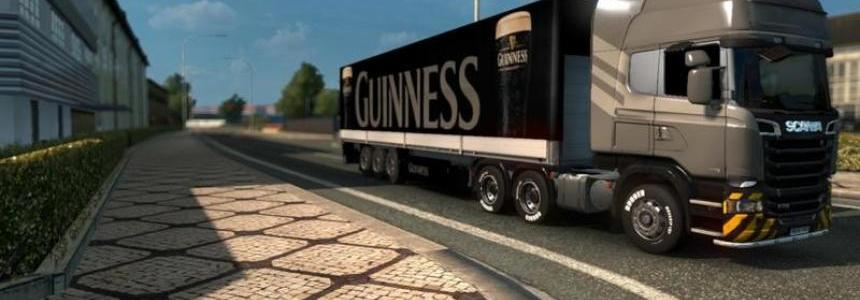 Guinness Trailer v1.27 BETA