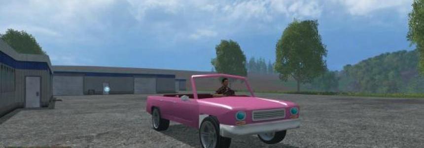 Homer's Car v1.0