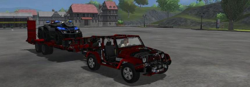 Honda transport service v1.1