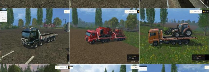 ITRunner Vehicle Transport v1.1