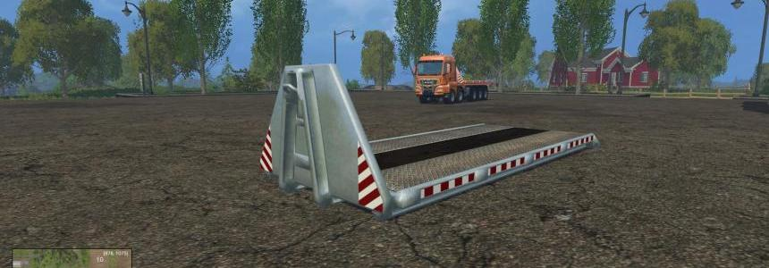 ITRunner Vehicle Transport v1.3