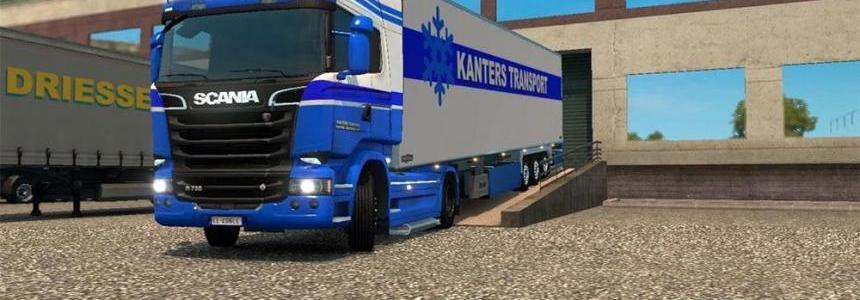 Kanters Cheraux Trailer 1.22.x